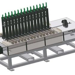 Magasin distributeur automatique de cales